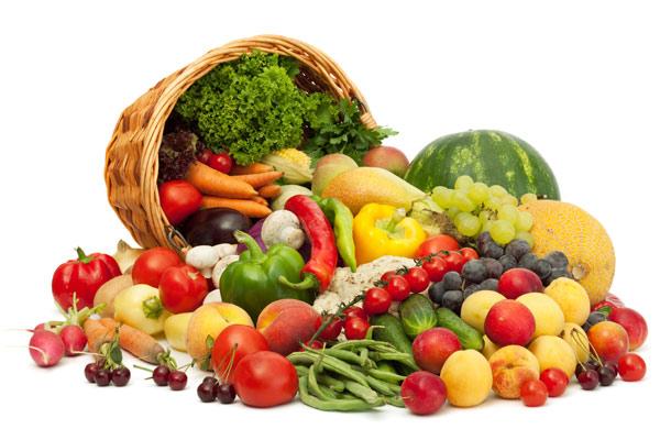 Рынок овощей и фруктов Татарстана в условиях импортозамещения