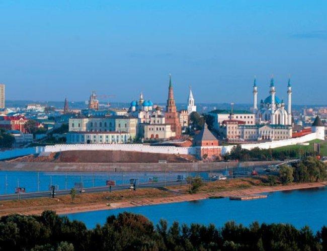 Более ста глав городов Евразийского региона встретятся в Татарстане