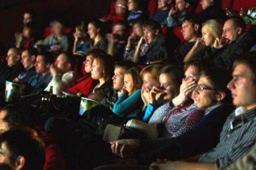 33 Финал Чемпионата спортивного кино и телевидения открылся в Казани