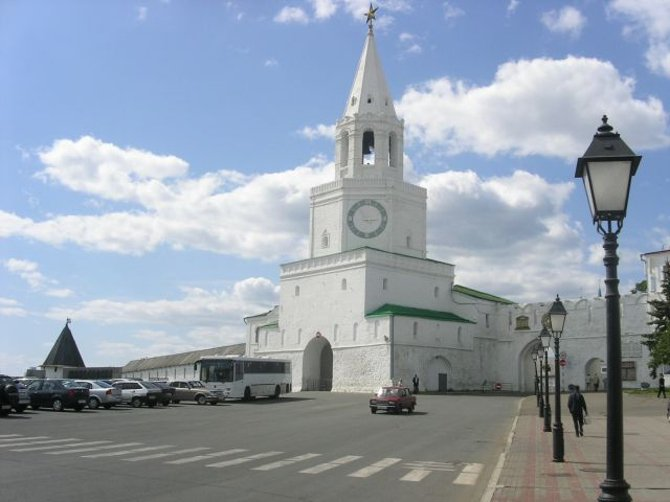 В субботу в Казани состоится грандиозный флешмоб