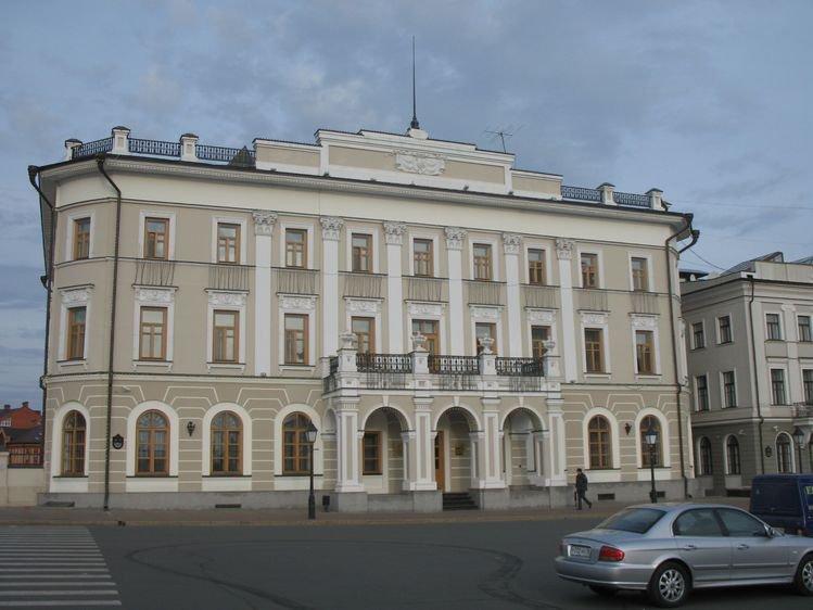 Регистрация кандидатов в депутаты Казанской городской думы окончена
