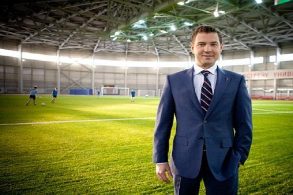 Минспорт планирует построить Indoor арену, биатлонный комплекс и 4 футбольных поля