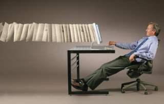 Электронный документооборот с ИнфоТеКС Интернет Траст – это удобно, быстро, безопасно