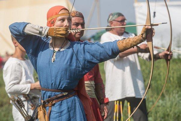 Фестиваль «Великий Булгар» посетили более 26 тысяч человек