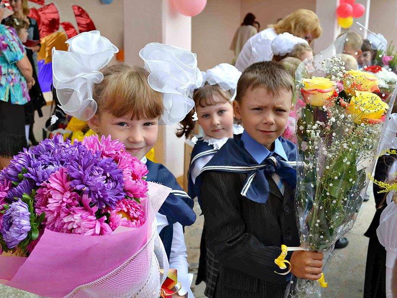 В преддверии Дня знаний в Казани откроется новая школа