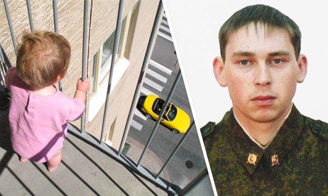 Солдат стал героем-спасителем в Казани