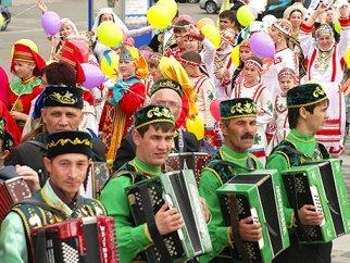 В Тель-Авиве отпраздновали День Казани