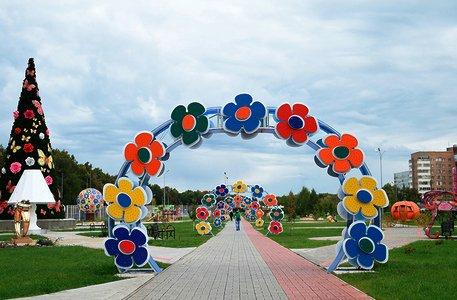 5 сентября начнется тест-драйв обновленных скверов и парков Татарстана