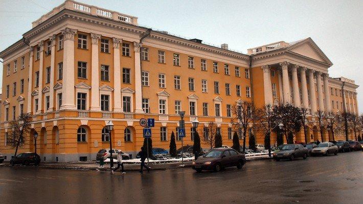 Новый корпус Казанского федерального университета начнёт работу 4 сентября