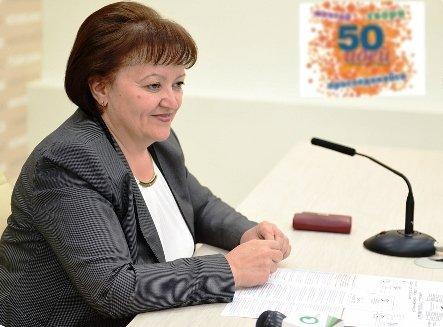Жители Нижнекамска  выбирают подарок к Дню города