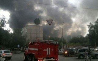 Жертвы стихии выписаны из больниц