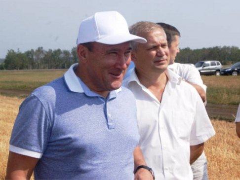 М. Ахметов станет членом Совета Федерации от Татарстана