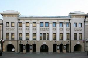 Впервые в Казань приедут русские академические театры из Донбасса