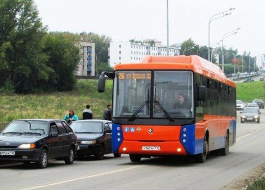 Реформа транспорта в Набережных Челнах не оправдывает ожиданий