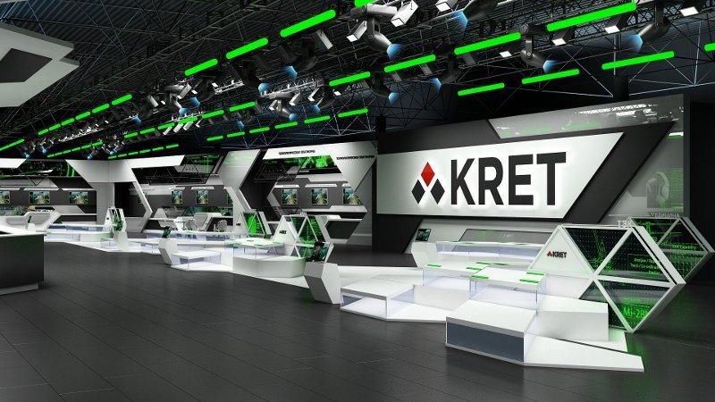 В Казани пройдёт конференция, посвящённая радиоэлектронике