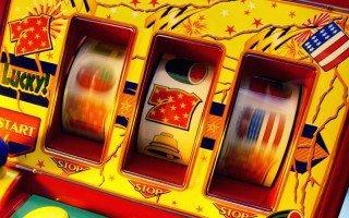 Лучшие игровые автоматы бесплатно