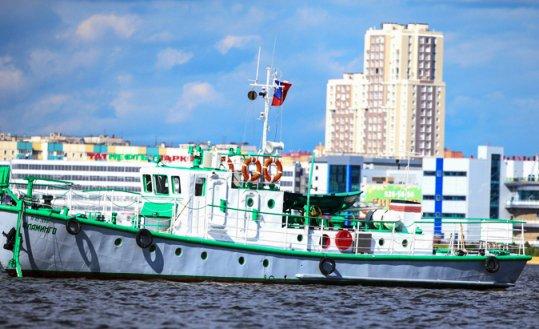 Речной туризм в Татарстане расширяет границы