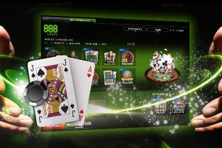 Возможности нового онлайн-казино