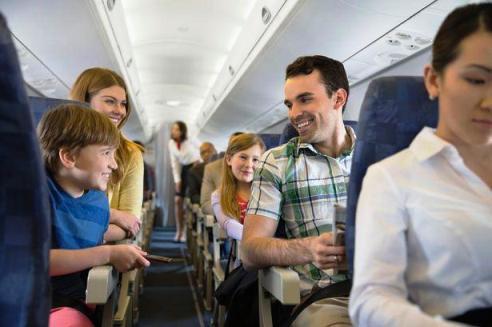 Казанцы  не выбирают авиаперевозчиков по степени комфортности самолетов