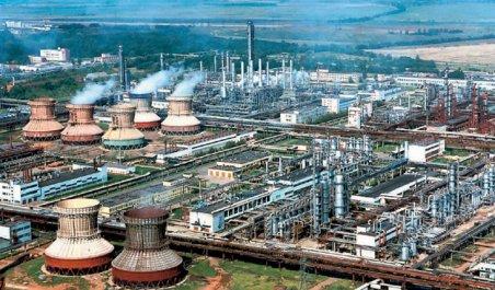 В Нижнекамске будут обсуждать вопросы переработки нефти