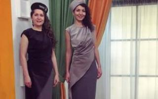 Новая униформа работников ЗАГСа Казани