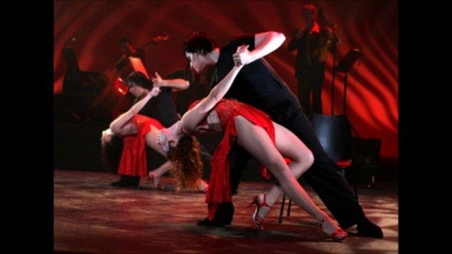 В столице Татарстана состоится открытие Международного фестиваля аргентинского танго