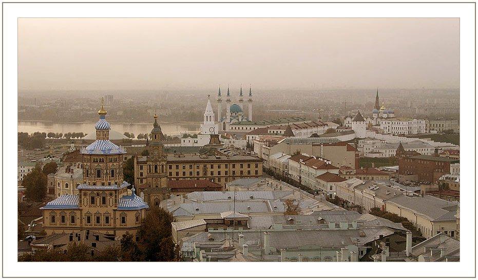 К концу года туристический поток в Казань превысит два миллиона человек