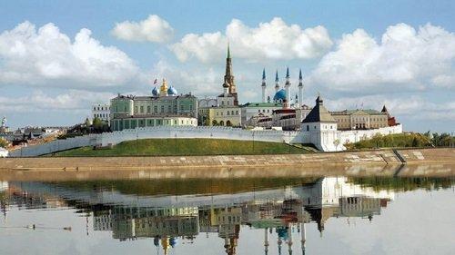 В Татарстане отметят Дни Москвы