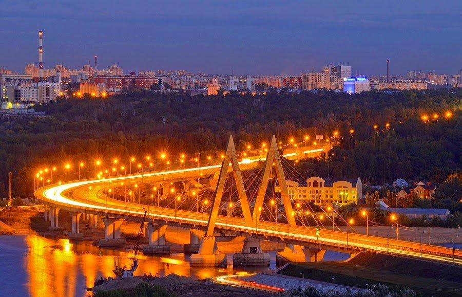 За последнюю пятилетку более трети городских дорог Казани были отремонтированы