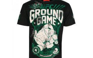 ������ � ���������� � �������� MMA Style