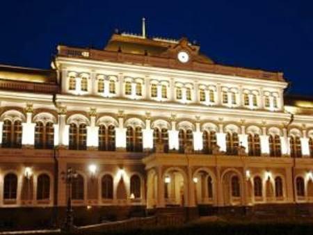 В Казанской ратуше пройдет музыкальный фестиваль