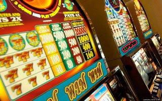 Игровые автоматы для казино от Ash Gaming