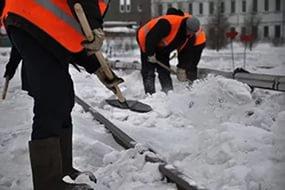 Казанские управляющие компании рассказали о своей готовности к зиме