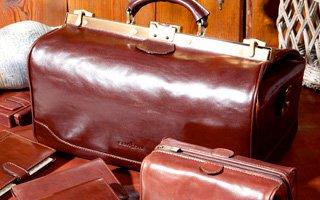 Популярные типы мужских сумок