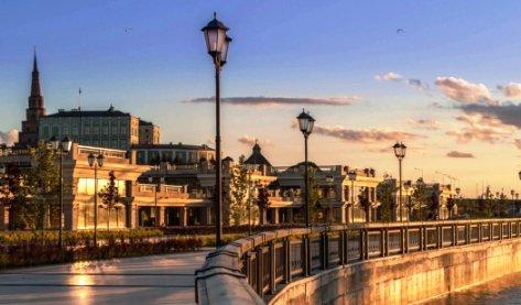 С 2006 г  Казань обрела 110 улиц