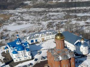 В северной столице представили проект реновации Адмиралтейской слободы Казани