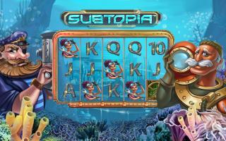 ��������� �������� � ����� Subtopia