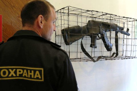 Прокуратура Татарстана проводит проверку частных охранных фирм