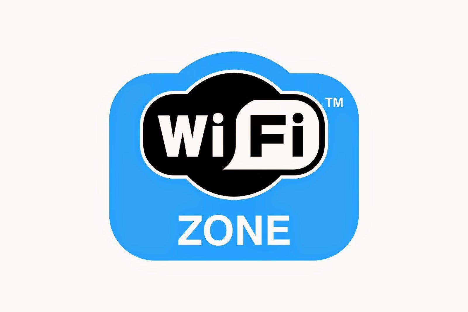 Количество зон с бесплатным Wi-Fi будет значительно увеличено