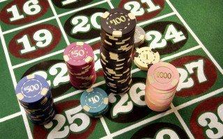 Трата денег, заработанных в казино
