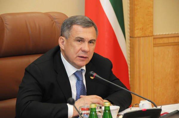 Президент РФ подверг острой критике казанскую администрацию