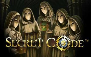 ������ ����������� � ����� Secret Code