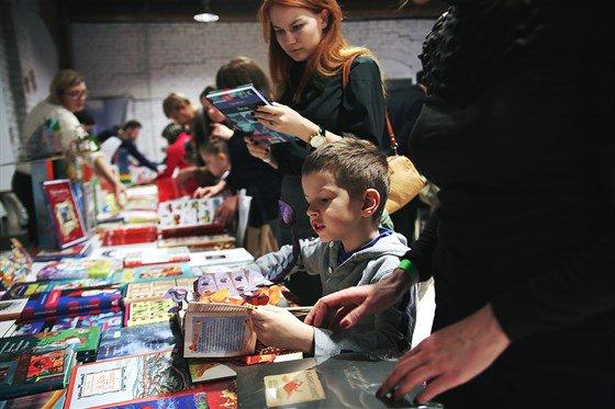 Книжный фестиваль пройдет в столице РТ 12–13 декабря