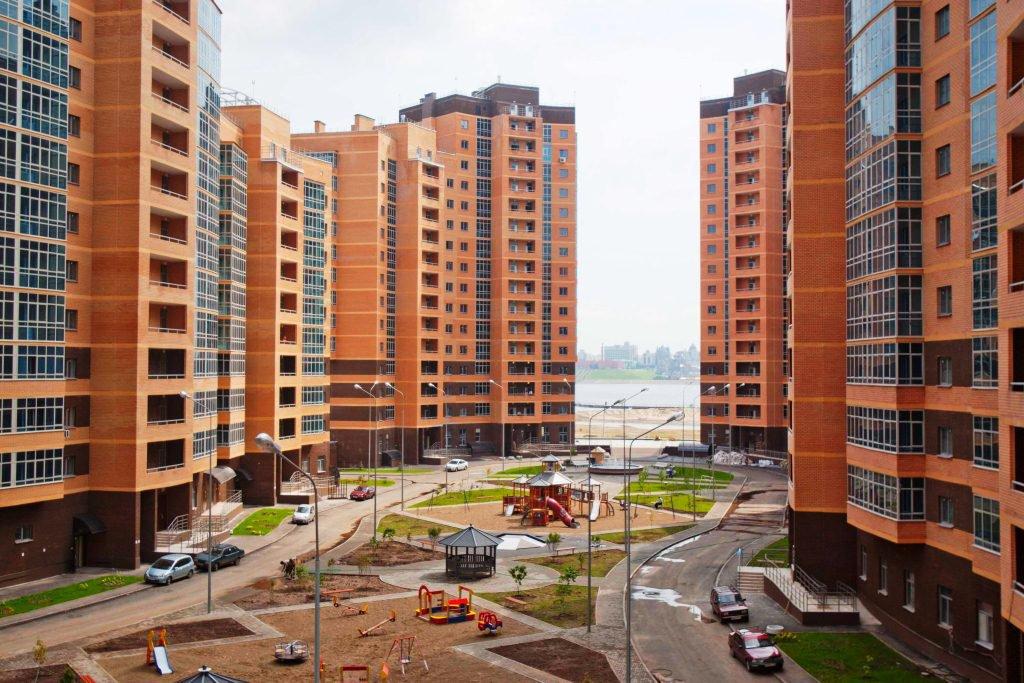 Рынок недвижимого имущества РТ просел во всех сегментах