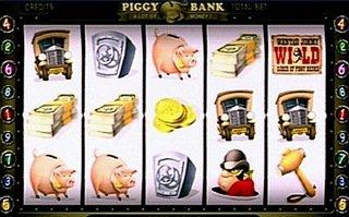 Разбивайте копилки в слоте Piggy Surprise