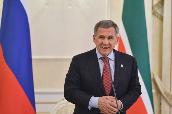 В столице Татарстана состоялось заседание «Клуба инвесторов РТ»