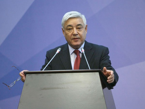 Председатель Госсовета РТ считает Татарстан волейбольной столицей РФ