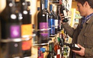 Как правильно покупать вино в магазине?