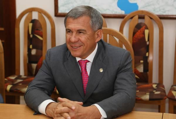 Турецкие компании останутся работать на республиканском рынке — Минниханов