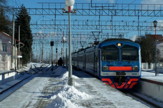На 13,5% поднимутся цены на проезд в пригородных электричках Татарстана